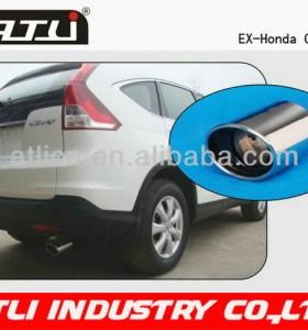 2014 low price 5 inch exhaust muffler