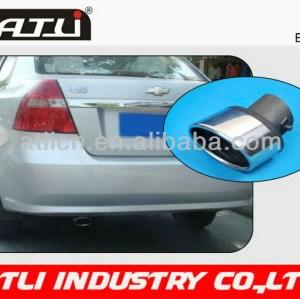 High quality fashion car exhausts