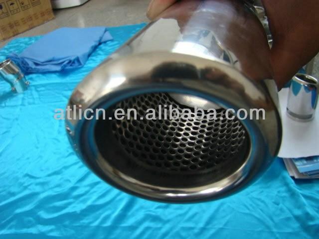 Hot selling powerful used steel pipe