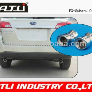High quality high power land cruiser 4.0 exhaust