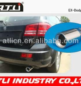 High quality new model auto muffler pipe