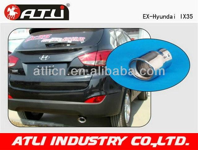 Top seller best exhaust flexible pipe replacement