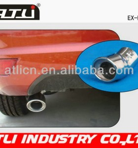 Hot sale low price 4 inch exhaust pipe