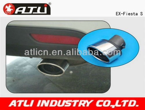 2014 new super power stainless steel braided exhaust hose