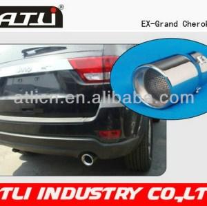Top seller popular stainless steel exhaust tubing