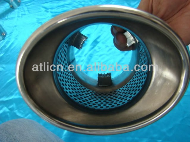 Hot selling powerful pipe manufacturer
