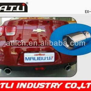 Multifunctional new design exhaust muffler mack