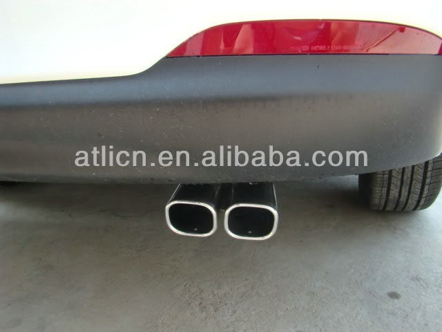 Practical super power 5.5 mm thick stainless steel pipes