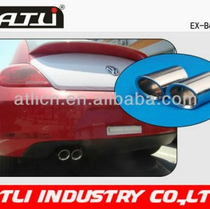 Hot sale useful muffler repair exhaust pipe
