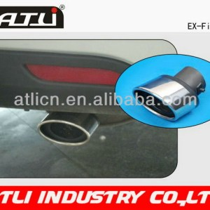 Hot selling powerful front exhaust pipe