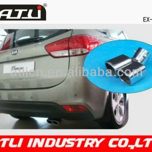 2014 new design flexible exhaust with joint