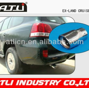 Best-selling popular 6 exhaust pipe