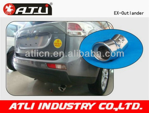 2014 high performance cheap exhaust pipes