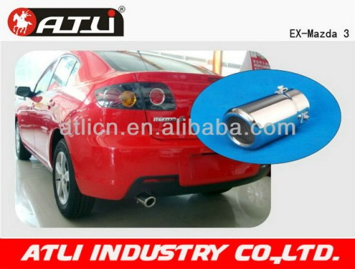 Universal new style exhaust muffler prices