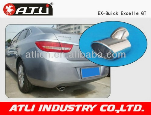 Multifunctional economic auto exhaust flexible pipe