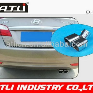 2014 new design exhaust components