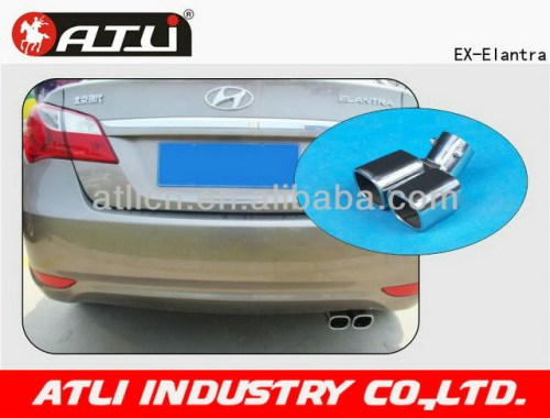 2014 new design exhaust components