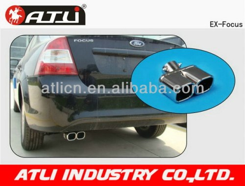 Hot selling qualified stainless steel exhaust bellow