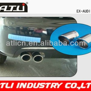 Adjustable best muffler flexible pipe