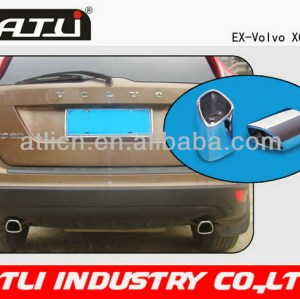 Hot sale qualified mild exhaust pipe made in china factory