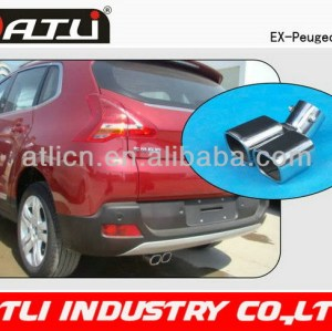 Best-selling new style exhaust pipe wholesale
