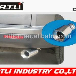 Top seller best mandrel bend exhaust tube