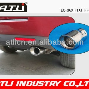 Hot sale high performance stainless steel exhaust pipes