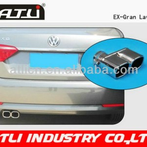 2014 low price gas fiat Freemont exhaust