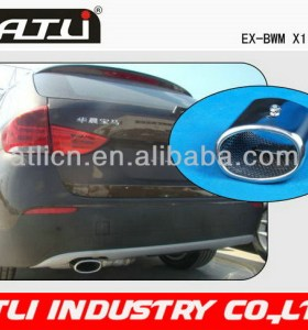 Hot sale qualified flexible exhaust pipe with flange