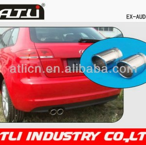 Hot selling low price muffler exhaust