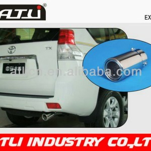Practical new model china manufacturing exhaust pipe