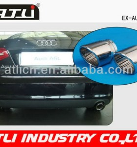 Hot sale high performance 2 inch exhaust pipe