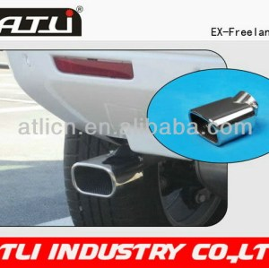 Top seller new design stainless steel exhaust pipe elbow
