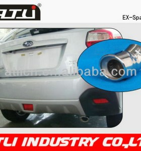 Hot sale economic exhaust straight pipe