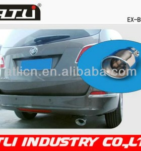 Latest fashion flexible exhaust pipe small engine