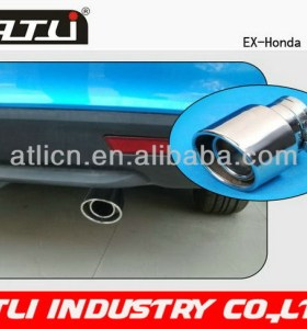 Hot sale high power generator exhaust pipe
