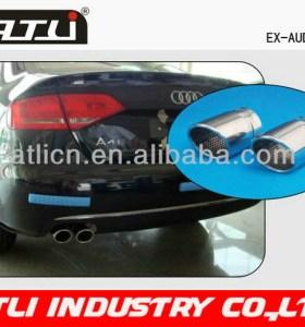 2014 economic 1.5 inch flexible exhaust pipe