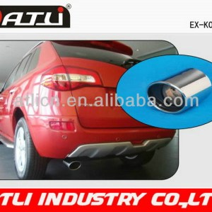 Hot sale super power exhaust flexible tubing