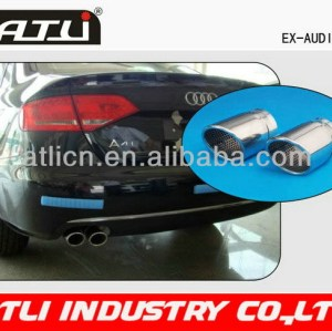 Hot sale new style muffler exhaust pipe