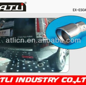 Latest new style automobile exhaust pipe