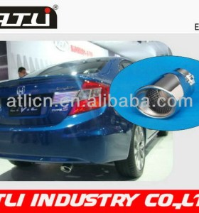 Hot selling economic auto flexible exhaust pipe bellows