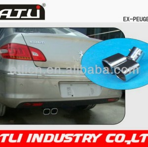 Multifunctional qualified china exhaust flexible pipe parts