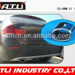 Latest useful auto exhaust flexible pipes