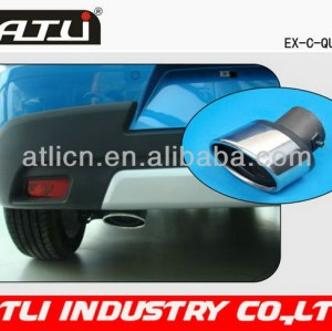 Hot sale powerful auto exhaust pipe