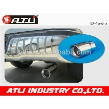Hot sale newest exhaust tail pipe
