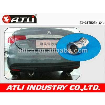 Hot sale best truck exhaust pipes