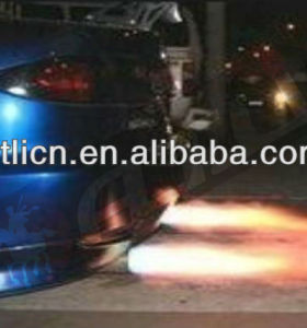 High quality Fashion spitfire exhaust pipe,Universal exhaust for your car model