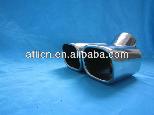 Good quality & Low price Auto Spare Parts Exhause for MDAvante Exhause