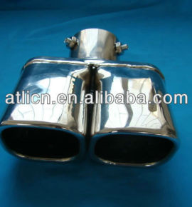 High quality and durable stainless steel 304 material universal Exhause
