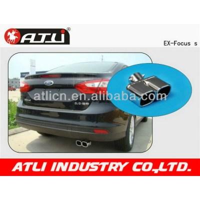 Auto Spare Parts universal exhaust bellow flex pipe